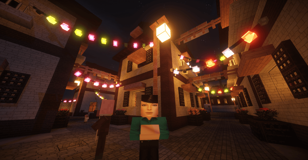 minecraft_fairy_lights_mod