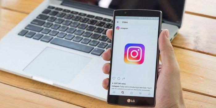 Instagram pc toukou