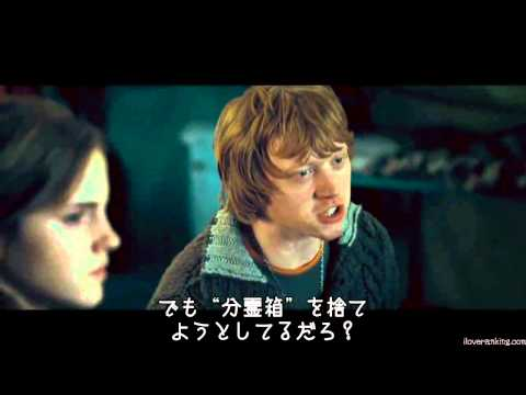 日本語字幕例