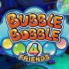 懐かしの名作アクションゲームの続編『Bubble Bobble 4 Friends』がスイッチ向けに開発、最新映像も公開