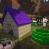 【マイクラ】ペットを飼おう!イヌ・ネコ・ハムスターなど動物を多数追加する『PetCraft Mod』